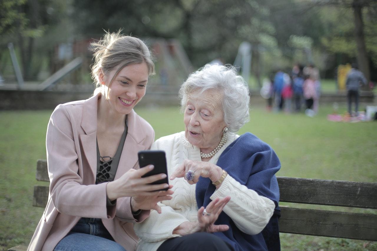 Como contratar o melhor cuidador de idosos possível (Como contratar o melhor cuidador de idosos possível)